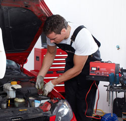 Tuning für Dieselmotoren