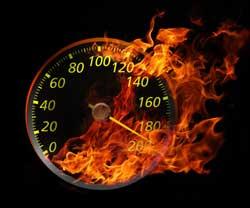 Speed-Tuning beim Profi
